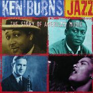 Various Artists, Ken Burns Jazz: The Story Of America's Music [Box Set] (CD)