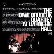 The Dave Brubeck Quartet, At Carnegie Hall (CD)