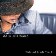 Jill Scott, Who Is Jill Scott? (CD)