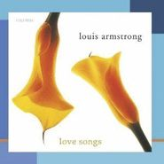 Louis Armstrong, Love Songs (CD)