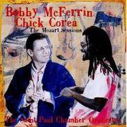 Bobby McFerrin, Mozart Sessions (CD)