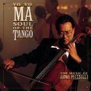 Yo-Yo Ma, Soul Of The Tango (CD)