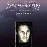 John Barry, Dances With Wolves [OST] (CD)