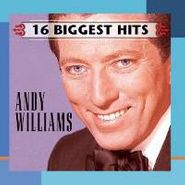 Andy Williams, 16 Biggest Hits (CD)