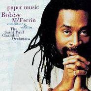 Bobby McFerrin, Paper Music (CD)