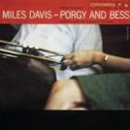 Miles Davis, Porgy And Bess (CD)
