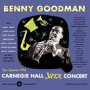 Benny Goodman, The Famous 1938 Carnegie Hall Jazz Concert [1999 Re-issue] (CD)