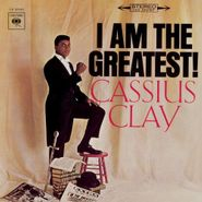 Cassius Clay, I Am The Greatest (CD)