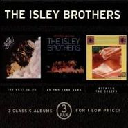 The Isley Brothers, The Collection: The Heat Is On / Go for Your Guns / Between the Sheets (CD)