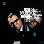 Dave Brubeck, Greatest Hits (CD)