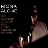 Thelonious Monk, Monk Alone: The Complete Columbia Solo Studio Recordings, 1962-1968 (CD)