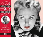 Peggy Lee, Complete Recordings 1941-47 (CD)
