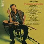 Pete Seeger, Pete Seeger's Greatest Hits (CD)