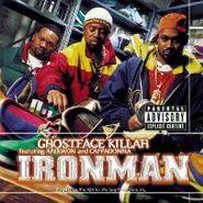 Ghostface Killah, Ironman (CD)