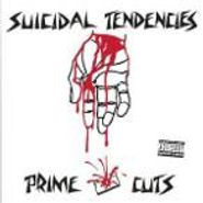 Suicidal Tendencies, Prime Cuts (CD)