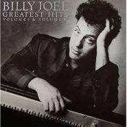 Billy Joel, Greatest Hits Volume I & Volume II (CD)