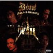 Bone Thugs-N-Harmony, The Art Of War (CD)