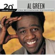 Al Green, Best Of Al Green: The Millennium Collection (CD)