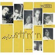 Dizzy Gillespie, Sittin' In (CD)