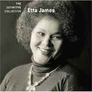Etta James, The Definitive Collection (CD)