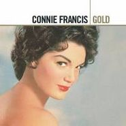 Connie Francis, Gold (CD)