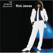Rick James, Definitive Collection (CD)