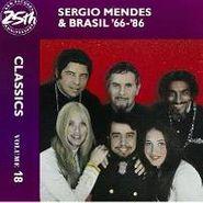 Sérgio Mendes & Brasil '66, Classics (CD)