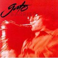 Gato Barbieri, Fire & Passion (CD)