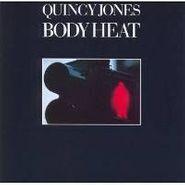 Quincy Jones, Body Heat (CD)