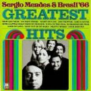 Sergio Mendes, Greatest Hits Of Brasil '66 (CD)