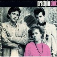 Various Artists, Pretty In Pink [OST] (CD)