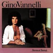 Gino Vannelli, Storm At Sunup (CD)
