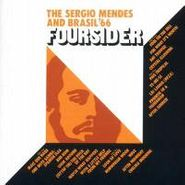 Sérgio Mendes & Brasil '66, Brasil '66 Four Sider (CD)