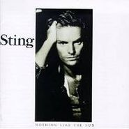 Sting, Nothing Like The Sun (CD)