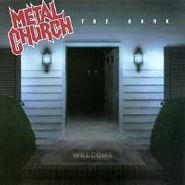 Metal Church, The Dark (CD)