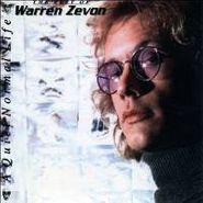 Warren Zevon, The Best Of Warren Zevon - A Quiet Normal Life (CD)