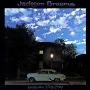 Jackson Browne, Late For The Sky (CD)