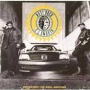 Pete Rock & C.L. Smooth, Mecca & The Soul Brother (LP)