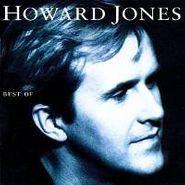 Howard Jones, The Best of Howard Jones (CD)