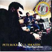 Pete Rock & C.L. Smooth, Main Ingredient (CD)