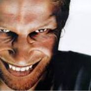 Aphex Twin, Richard D. James Album (LP)