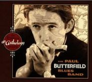 The Paul Butterfield Blues Band, The Electra Years: An Anthology (CD)