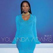Yolanda Adams, Believe (CD)