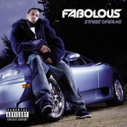 Fabolous, Street Dreams (CD)