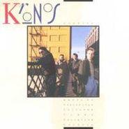 Kronos Quartet, Music Of Glass/Hendrix/etc (CD)