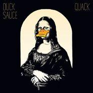 Duck Sauce, Quack (LP)