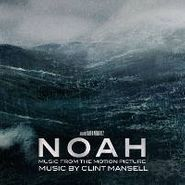 Clint Mansell, Noah: Music From The Motion Picture [OST] (CD)