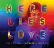 David Byrne, Here Lies Love [Original Cast Recording] (CD)