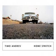 Timo Andres, Home Stretch (CD)