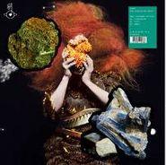 """Björk, Crystalline Series-Omar Souleyman (12"""")"""
